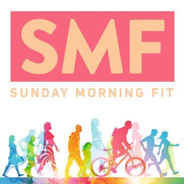 8 januari 2017 Sunday Morning Fit Oliebollenloop
